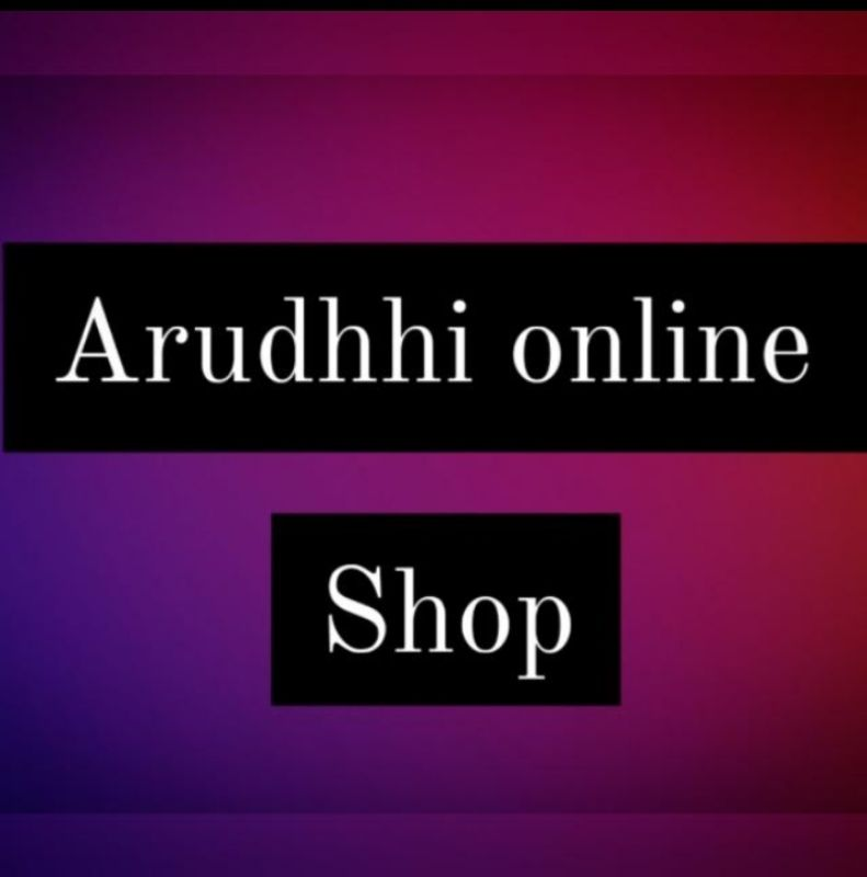 Arudhhi Shop