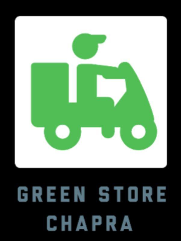 Green Store, Chapra