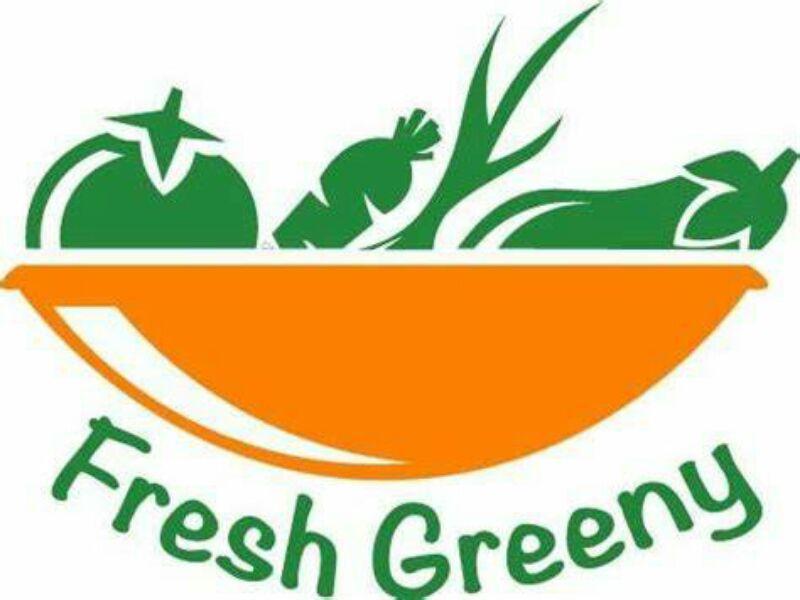 Fresh Greeny Vagetables