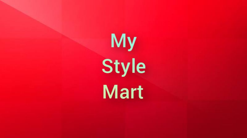Mystyle Mart
