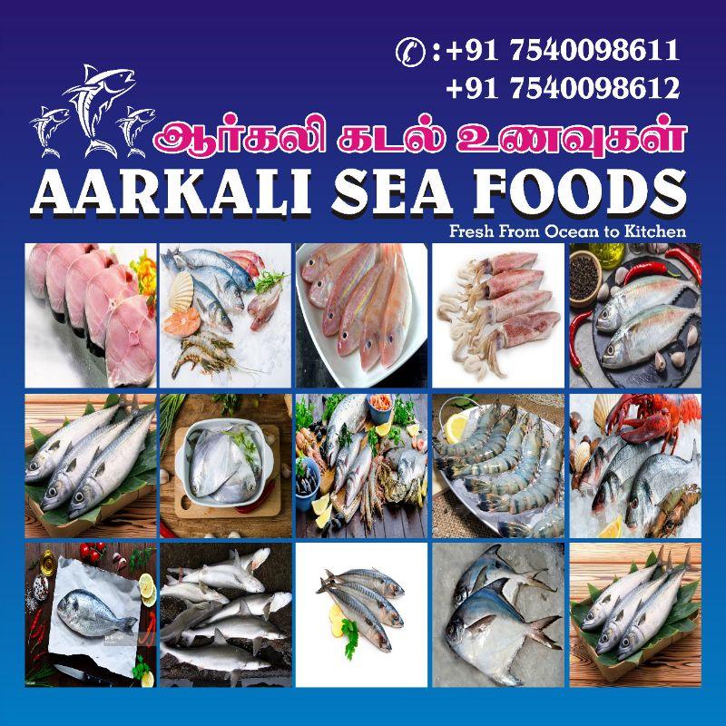 Aarkali Fresh Seafoods
