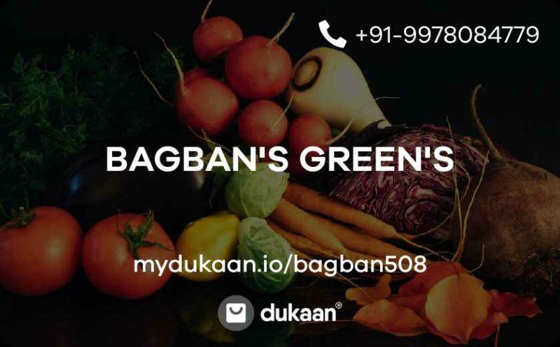 BAGBAN'S GREEN'S