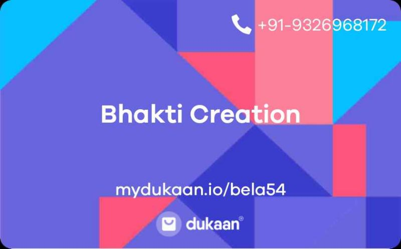 Bhakti Creation
