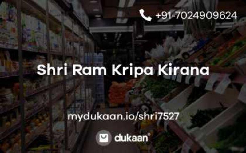 Shri Ram Kripa Kirana