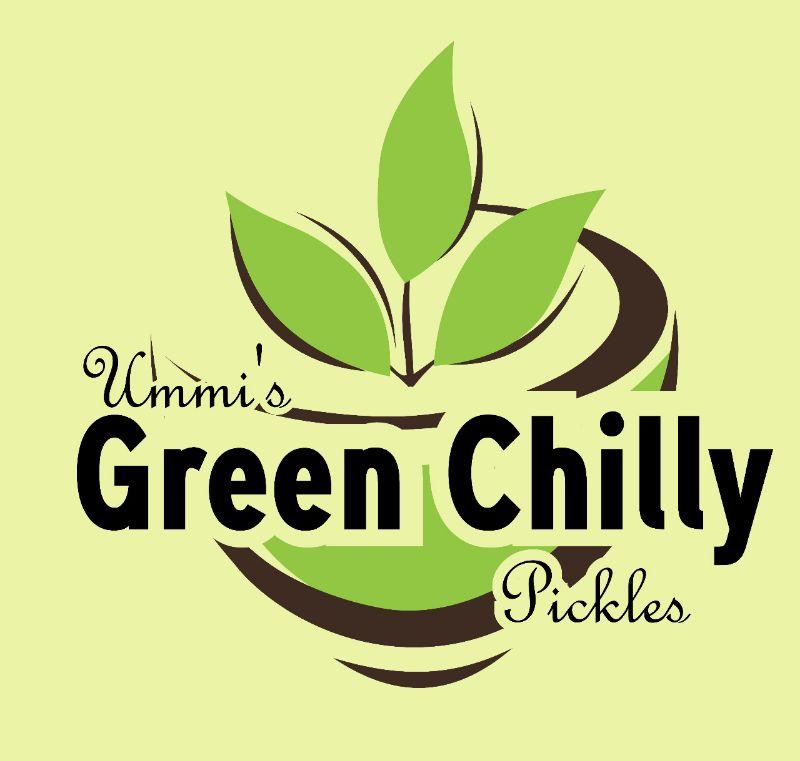 Ummi's Green Chilli Pickles