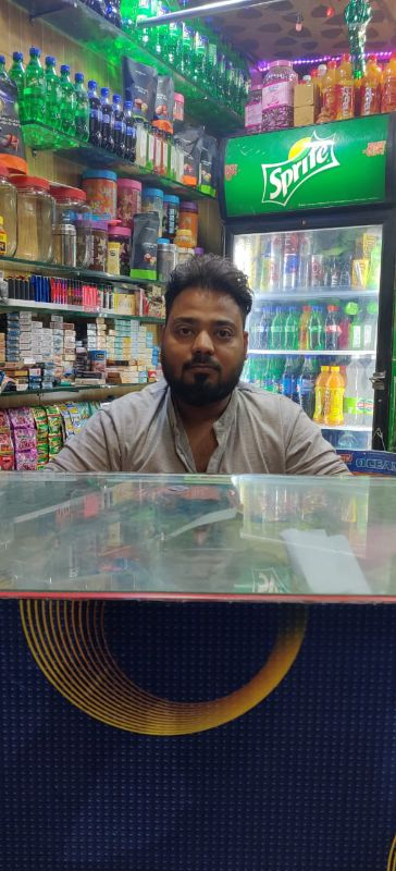 Shubh Labh Pan Shop