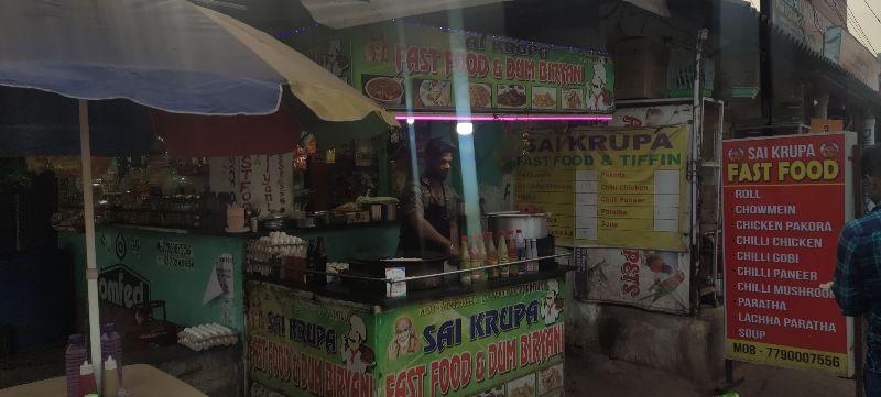 Sai Krupa Fast Food