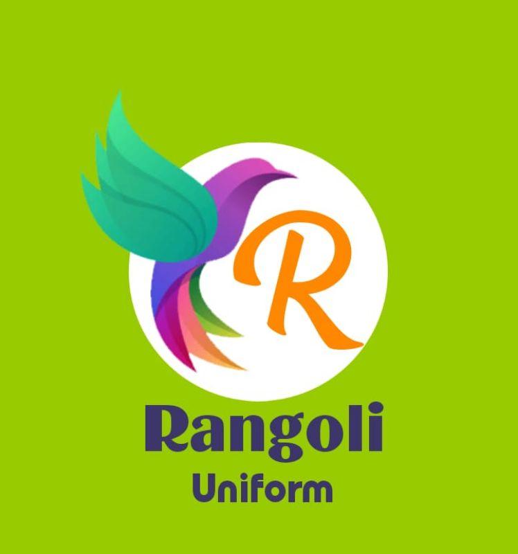 Rangoli Uniforms