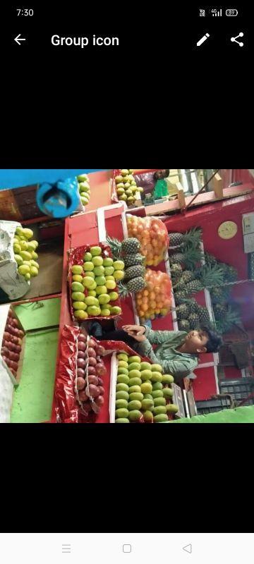 Adnan Fruit Shop