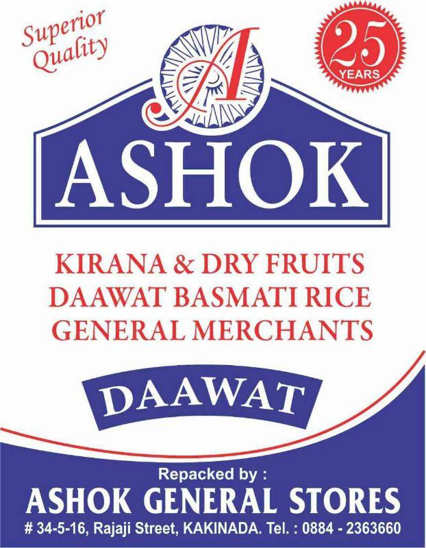 Ashok Kirana & General Stores