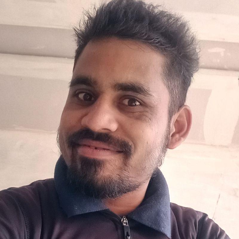 Khilendra Kumar Patel