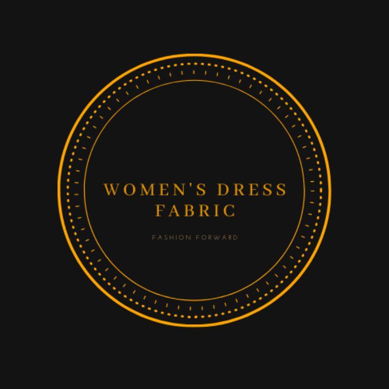 WOMEN'S DRESS FABRIC