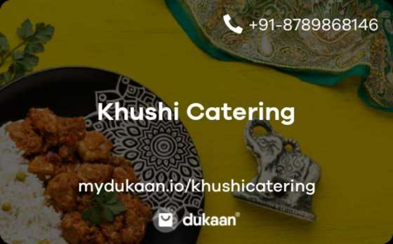 Khushi Catering