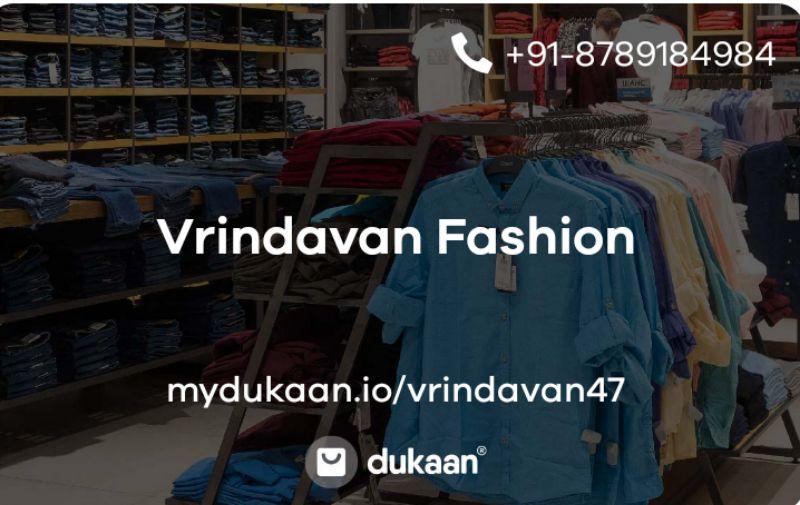 Vrindavan Fashion