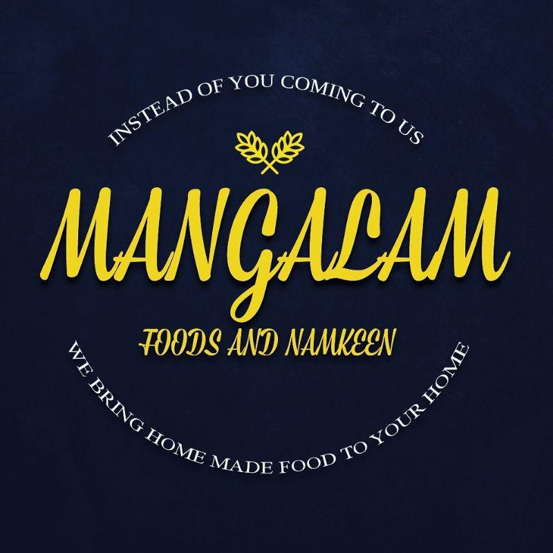 Mangalam Foods And Namkeen