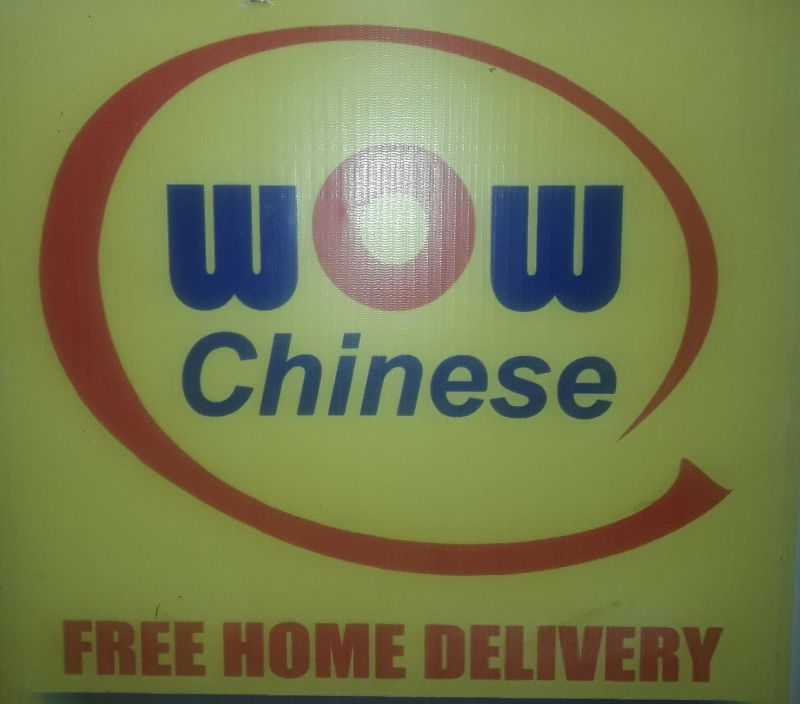 Wow Chinese