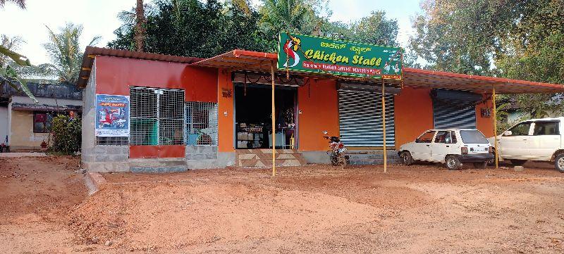 S Chicken Stall