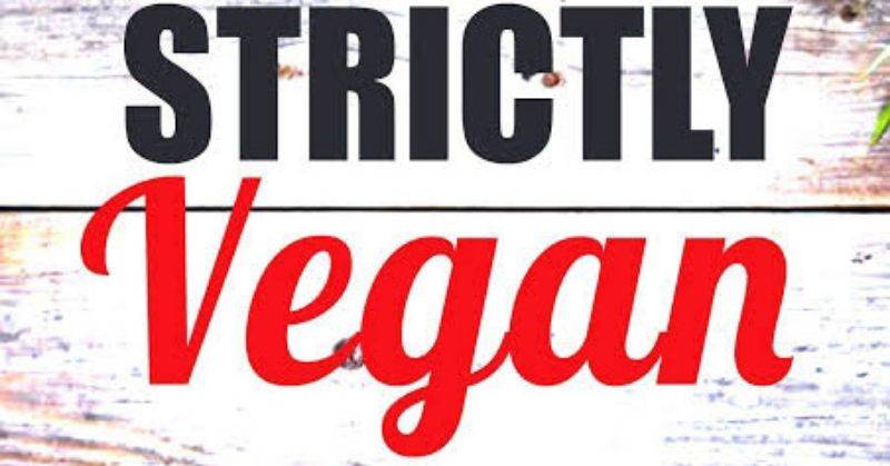 STRICTLY-VEGAN