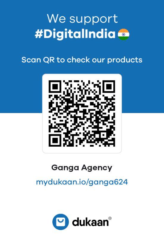 Ganga Agency