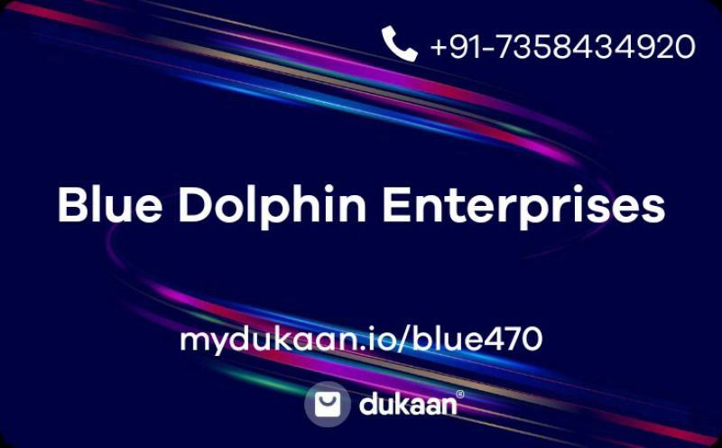 Blue Dolphin Mini Mart