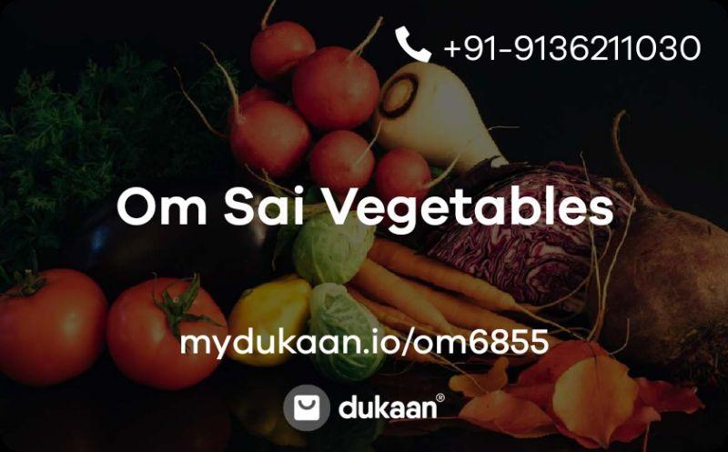 Om Sai Vegetables