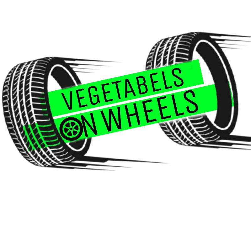 VEGETABLES ON WHEELS