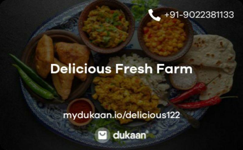 Delicious Fresh Farm