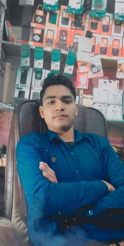 Vishal Mobile Shop