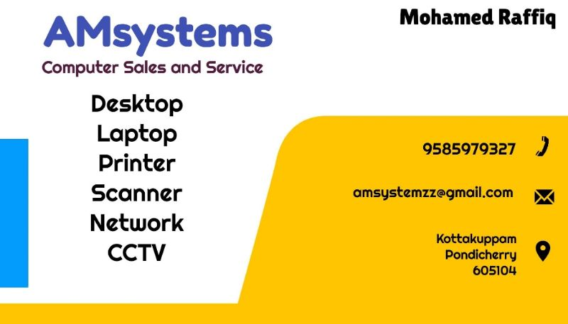 AMsystems