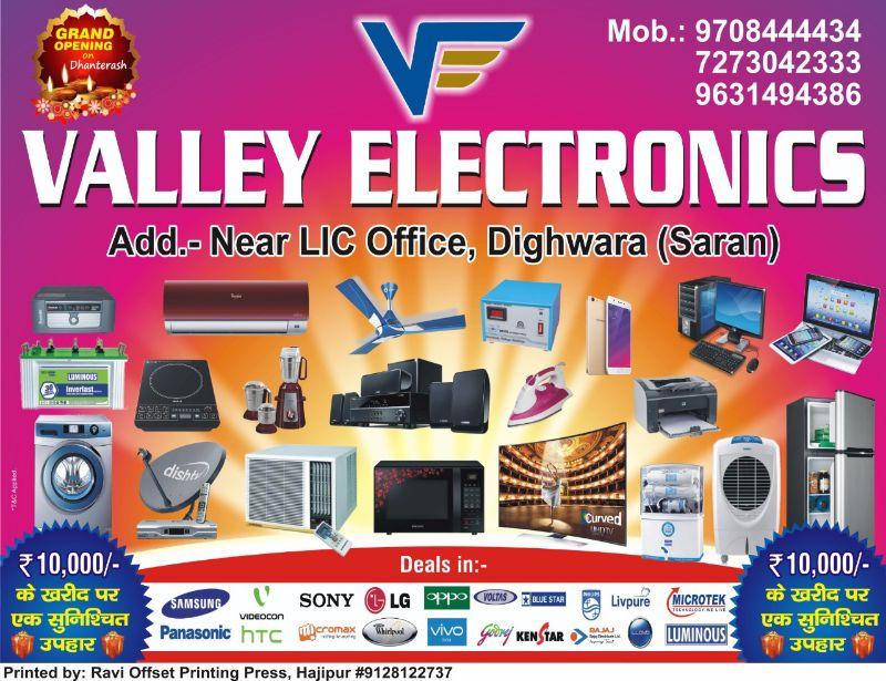 Valley Electronics