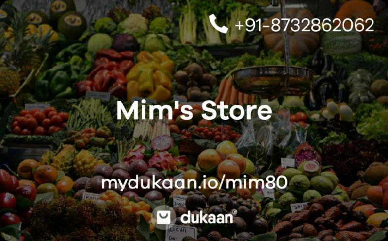 Mim's Store