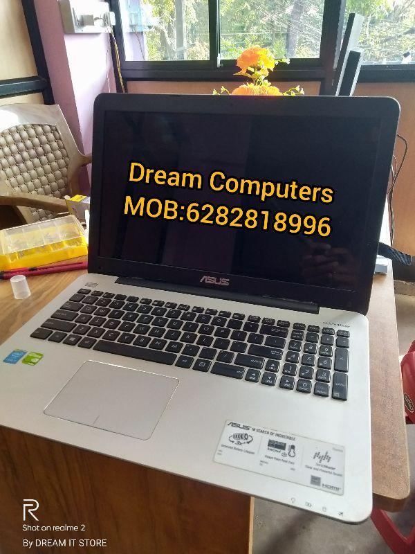 Dream Computers