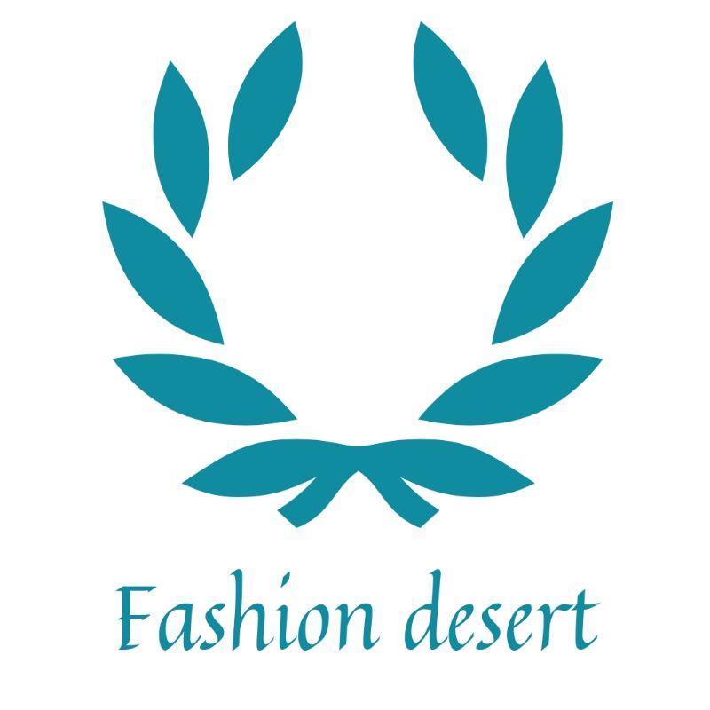 Fashion Desert