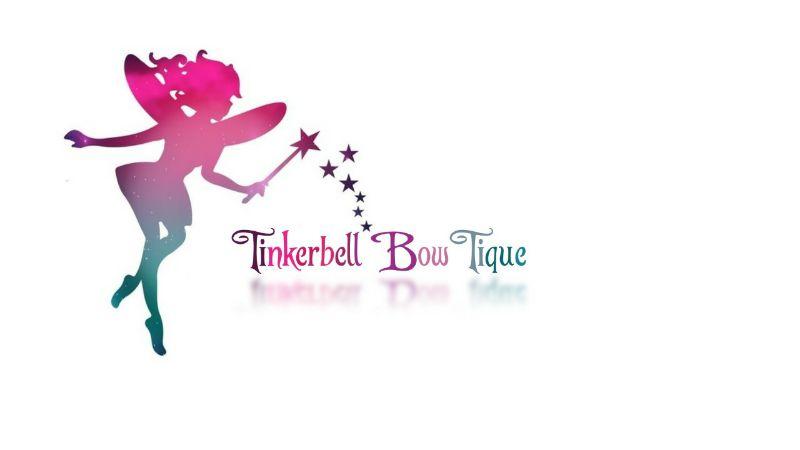Tinkerbell Bowtique