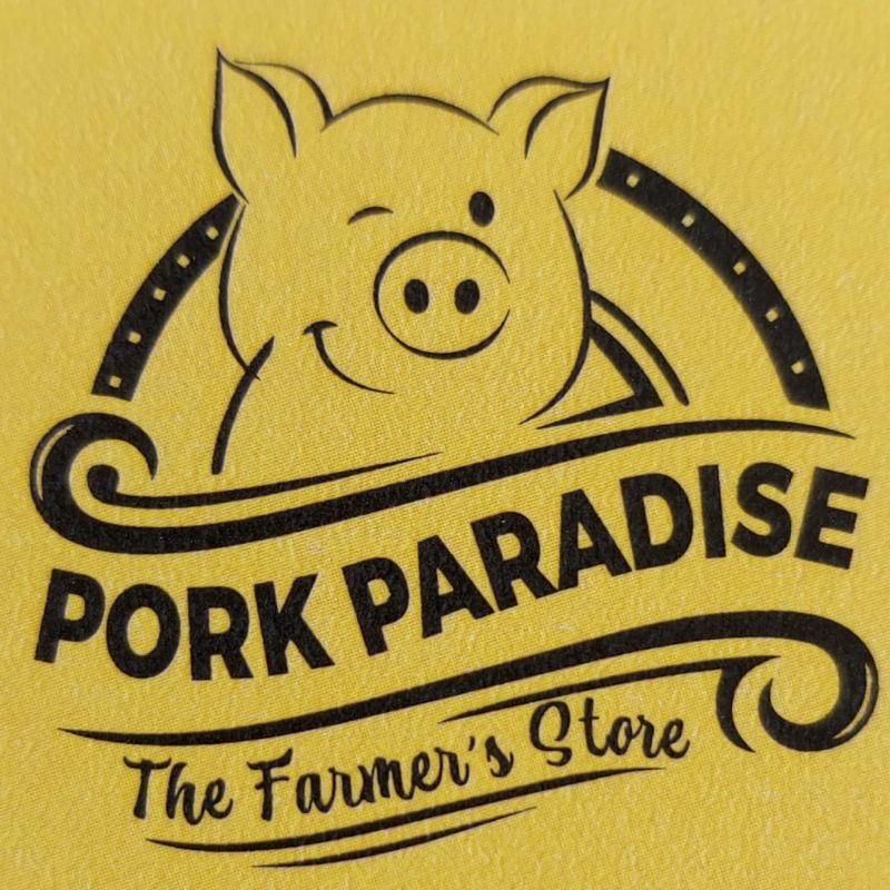 Pork Paradise- The Farmer's Store