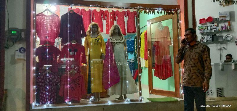SHUBHLAXMI Ladies Collection