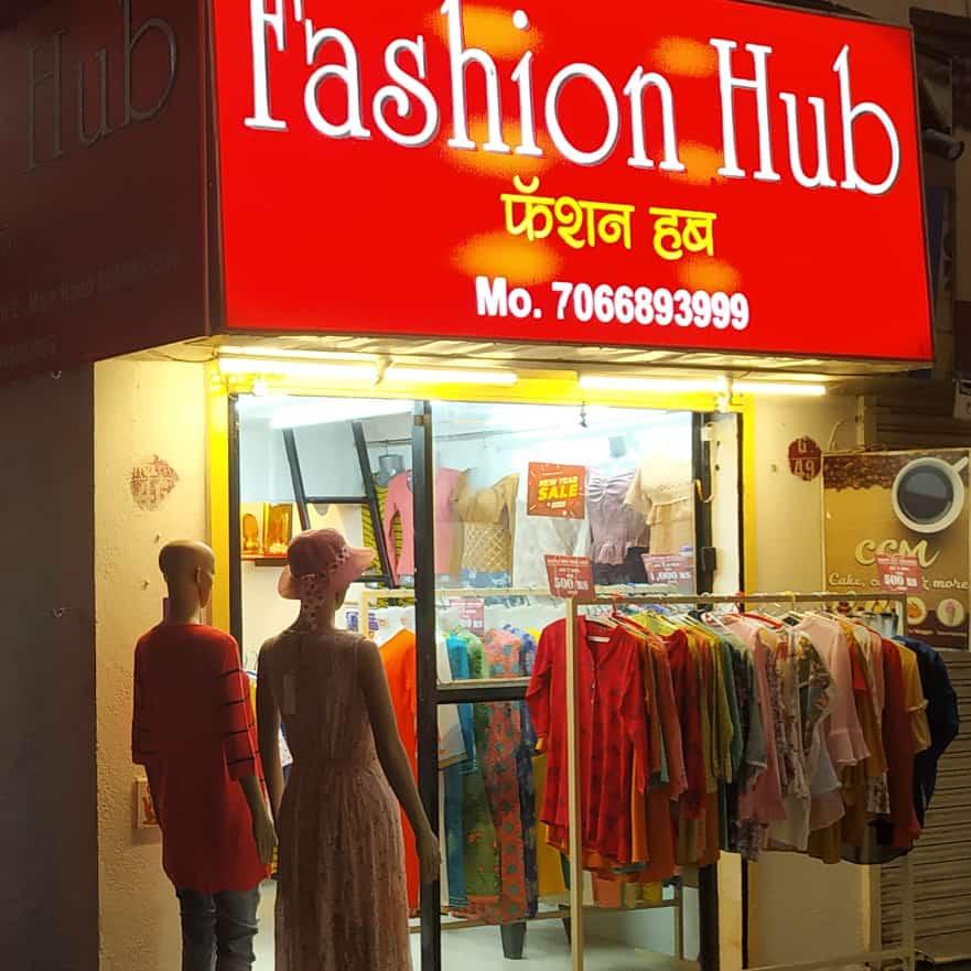 Medhanisha's Fashion Hub