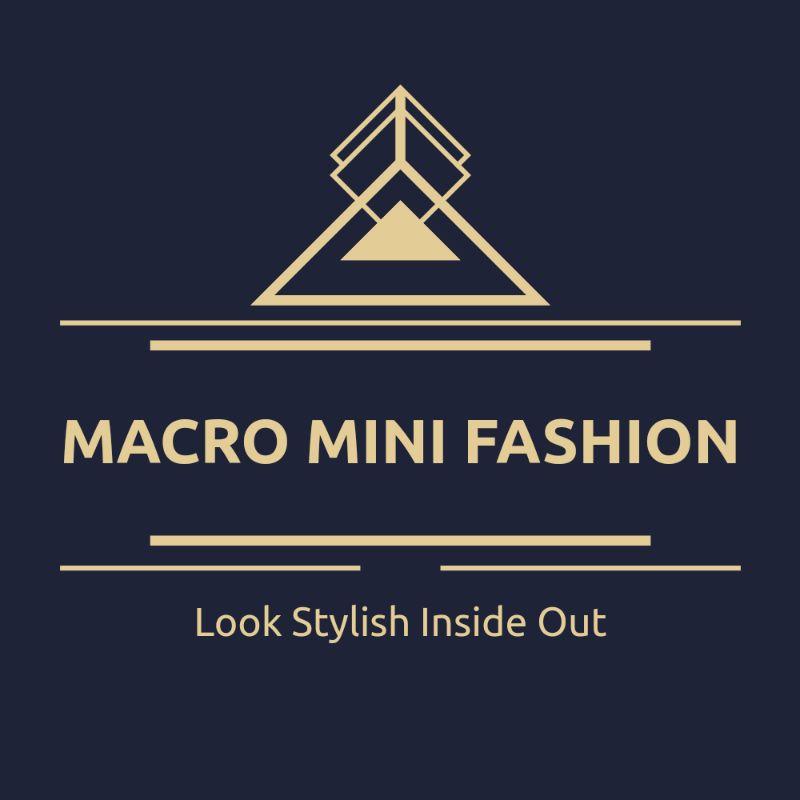 Macro Mini Fashion