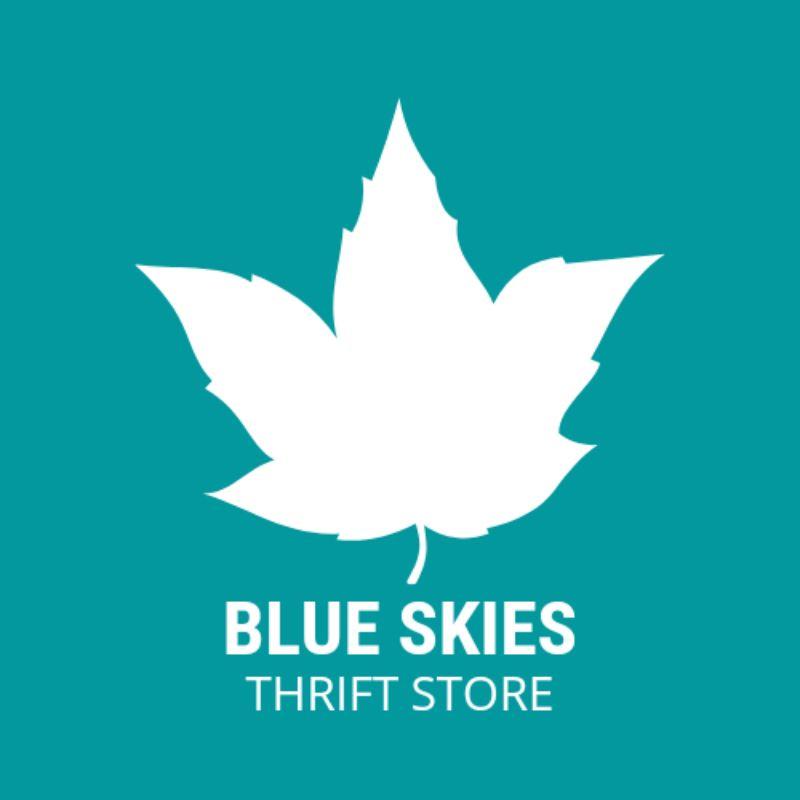 Blue Skies Thrift Store