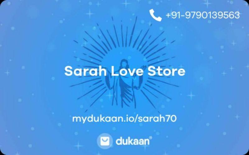 Sarah Love Store