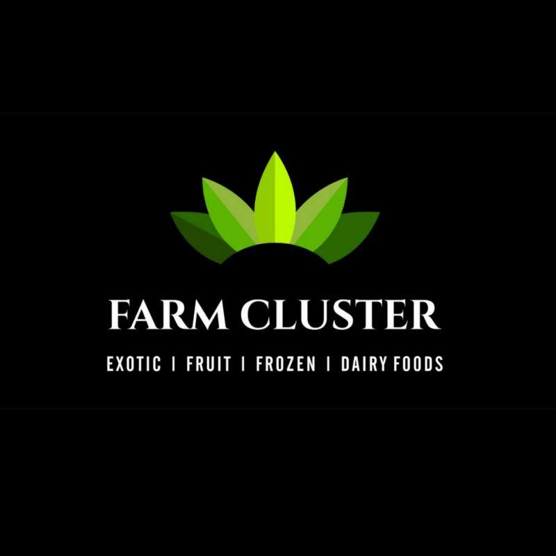 Farm Cluster Exotic Fruits & Vegetables