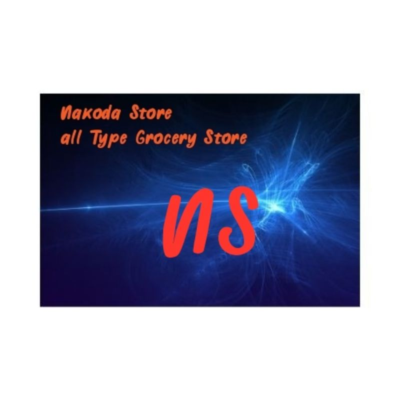 Nakoda Provision store