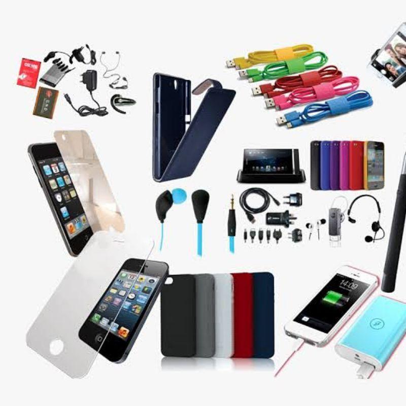 Neelkanth Mobile Accessories