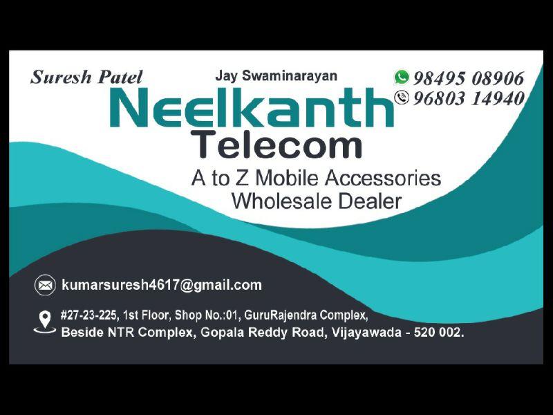 Neelkanth Telecom AToZ Mobile Accessories