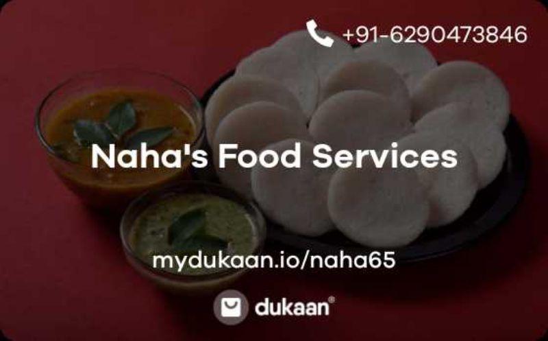 Naha's Food Services