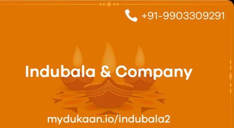 Indubala & Company