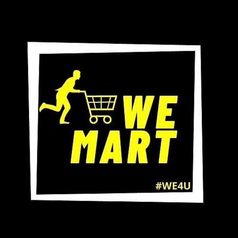 Wemart Shopping