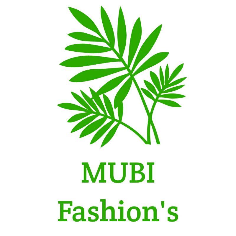 Mubi Fashion's