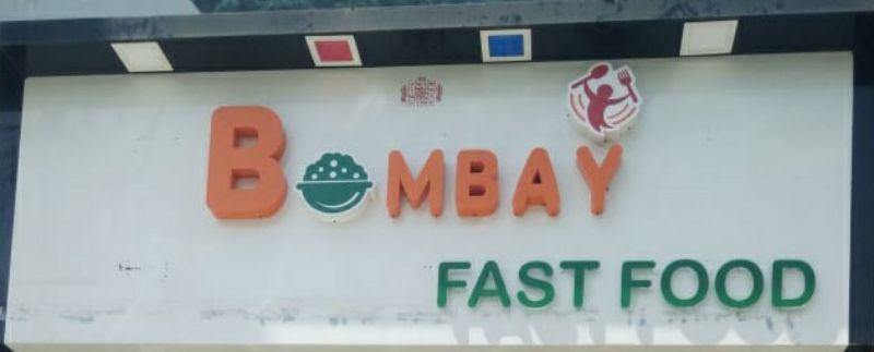 Bombay Fast Food