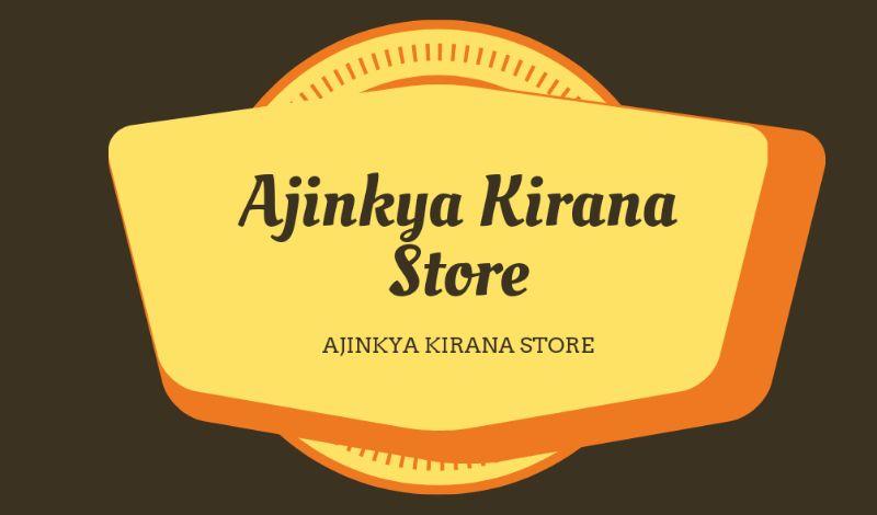 Ajinkya Kirana Store